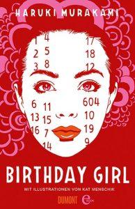 """Haurki Murakami """"Birthday Girl"""""""