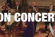 London Concertante erstmals mit Konzerten in Deutschland