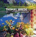 """Thomas Wrede. Modell Landschaft"" im Sinclair-Haus Bad Homburg"