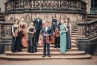 Tickets zu gewinnen: Das Dresdner Residenz Orchester spielt in München