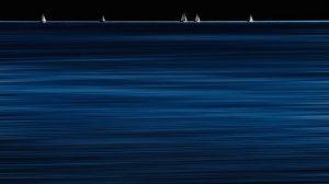 """Fotografie: """"Überwiegend Blau"""" – Heiko Westphalen zeigt seine Bilder in Lübecks quartier - feine Künste"""