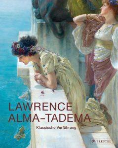 Malen in Sandalen: Lawrence Alma-Tadema im Wiener Belvedere
