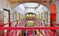Fotografie im ehemaligen Frauengefängnis: Peter Hahn zeigt seine Werke im Soeht 7