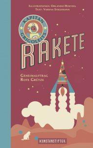 Kapitän Grigoleits Rakete
