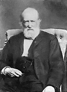 Feuilletonscout gratuliert... Vor 200 Jahren wurde Theodor Storm geboren