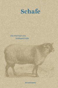 """""""Schafe. Ein Portrait"""" von Eckhard Fuhr"""
