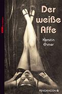 """Feel the Groove: Der Krimi """"Der weiße Affe"""" von Kerstin Ehmer swingt durchs Berlin der zwanziger Jahre"""
