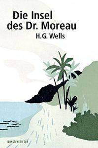 H.G. Wells_Die Insel des Dr. Moreau