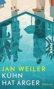 Jan Weiler_Kühn hat Ärger