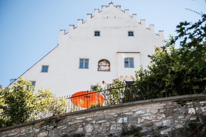 Baumarkt Murnau wiederentdeckt wladimir bechtejeff im schloßmuseum murnau
