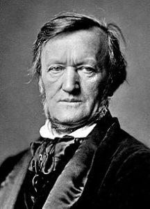 Bayreuther Festspiele mit Werken von Richard Wagner