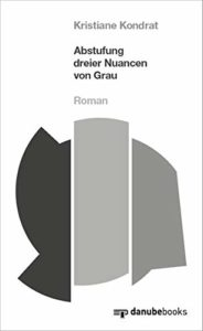 Buchcover Kristiane Kondrat im Kultur-Magazin Feuilletonscout