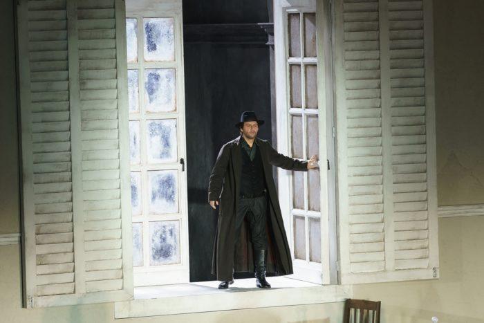 La Forza del Destino, Metropolitan Opera