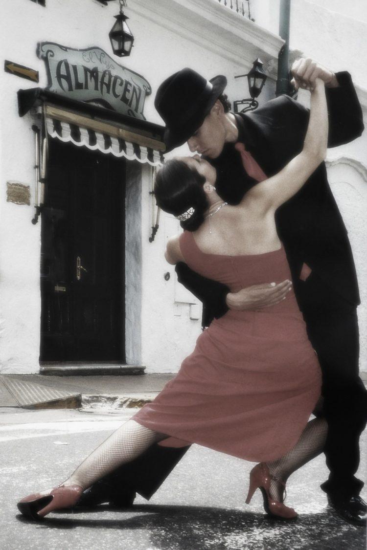 Tango vom Feinsten