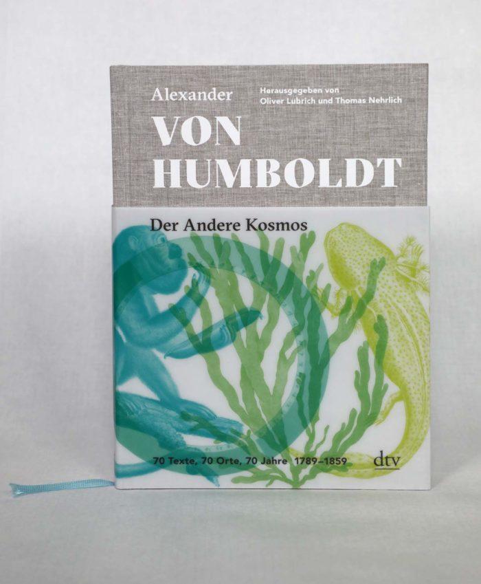 """Alexander von Humboldt """"Der andere Kosmos"""""""
