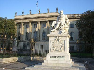 Alexander von Humboldt Universität