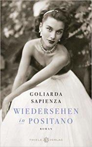 Goliarda Sapienza Wiedersehen in Positano
