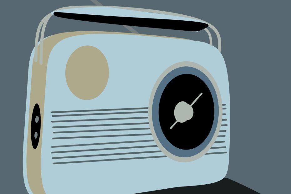 Der Literatur-Podcast am Sonntag