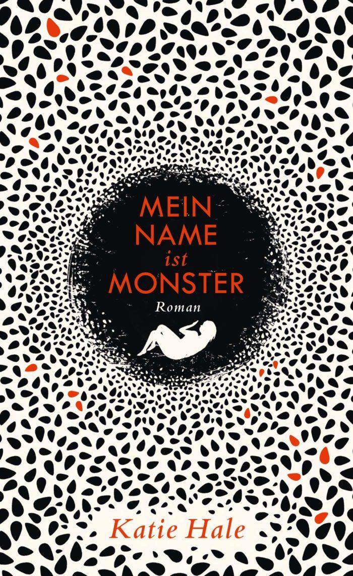 Katie Hale Mein Name ist Monster