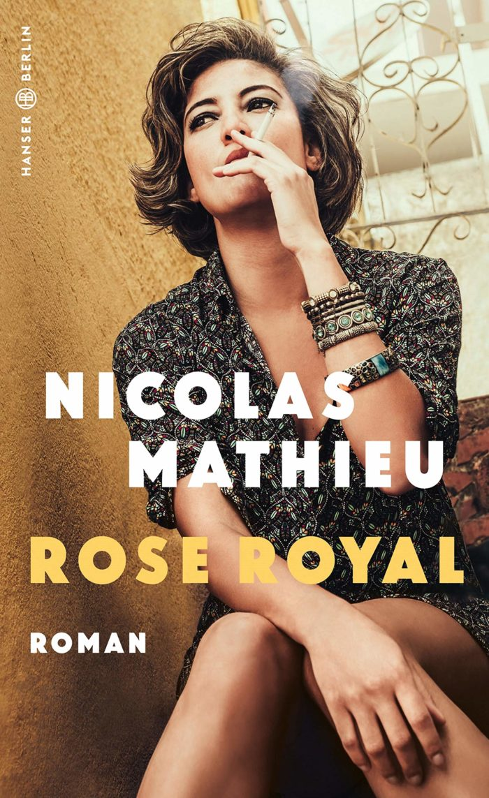 Nicolas Mathieur Rose Royal