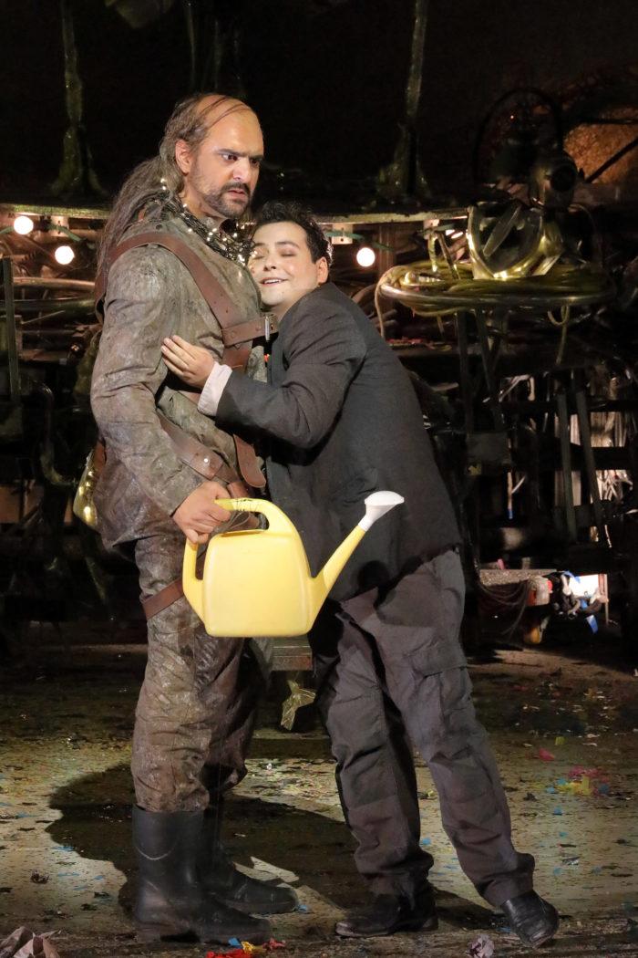 L'elisir d'amore / Bayerische Staatsoper