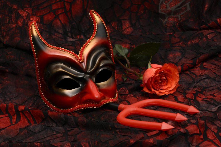Der Teufel in der Schublade