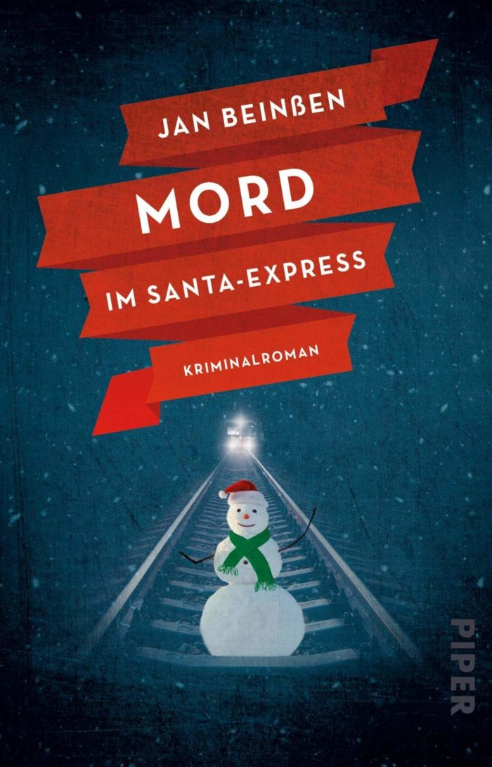 Jan Beinßen Mord im Santa-Express