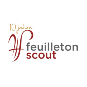 10 Jahre Feuilletonscout