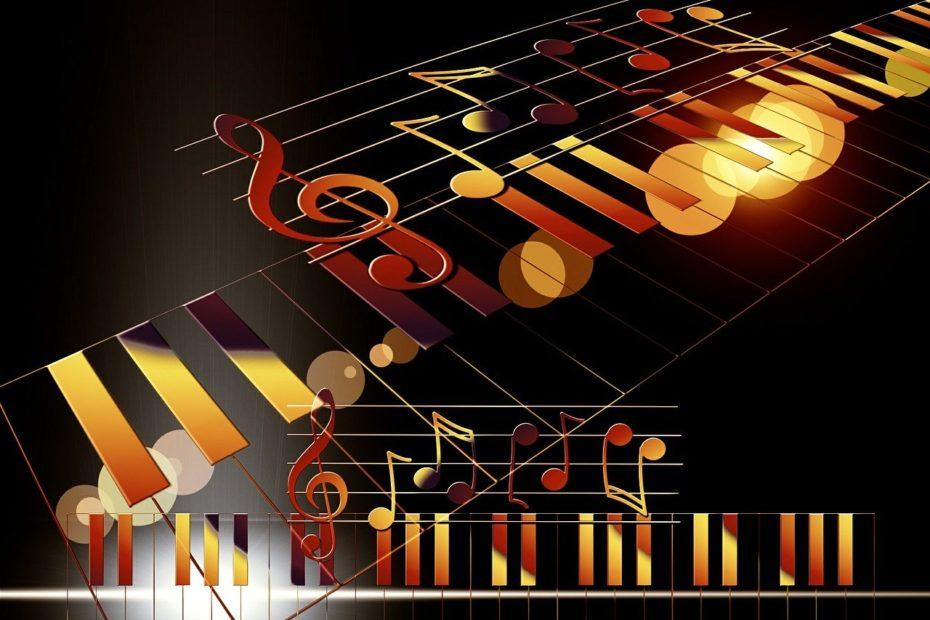 Memories in Music