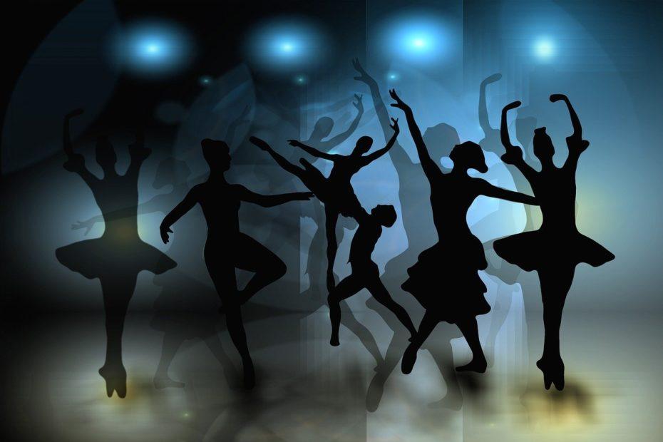 ballett-illustration