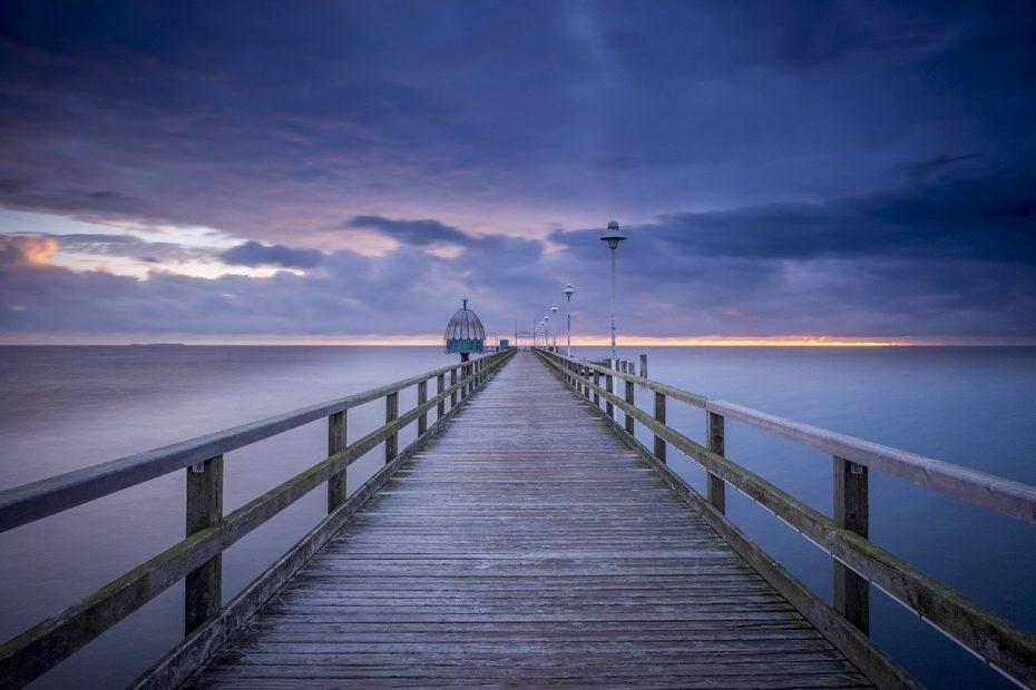pier usedom