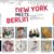 "Tipp zum Wochenende: ""New York meets Berlin 2018 – Face to Face"""